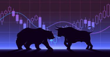 """Світові ринки майже повернулися в """"зелену зону"""""""