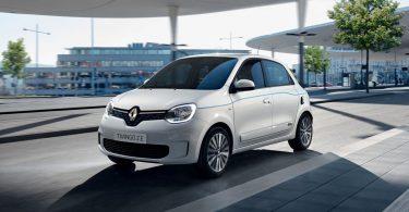 Renault анонсувала «малолітражний» електрокар для поїздок по місту
