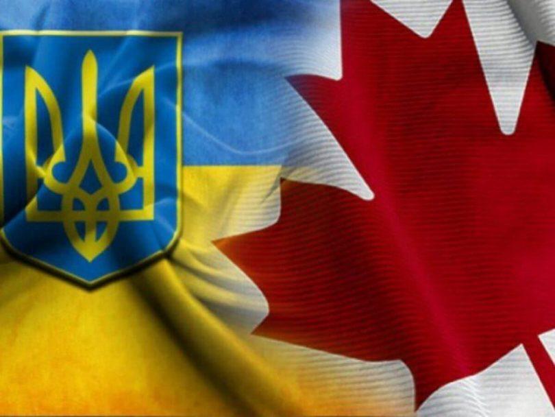 Українська діаспора в Канаді