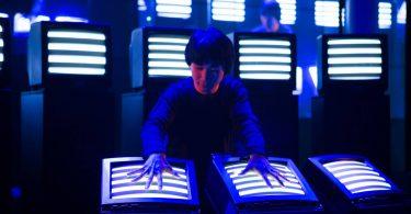 Сканер штрих-кодів перетворили на музичний інструмент [ВІДЕО]