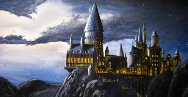 Фанат «Гаррі Поттера» створив повнорозмірний Хогвартс в конструкторі Dreams [ВІДЕО]