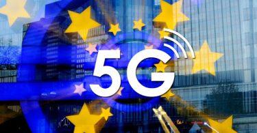 Європа дозволила HUAWEI будувати мережу 5G. Але з деякими застереженнями