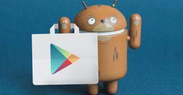 Google розкрила прибуток розробників Android-додатків