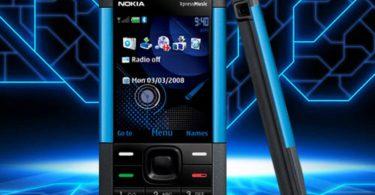 Nokia відродить легендарний телефон для меломанів