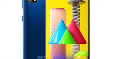 Samsung представила Galaxy M31 з великим дисплеєм і довготривалим акумулятором