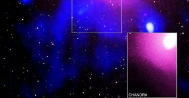 Зареєстрований ймовірно найпотужніший вибух в історії Всесвіту