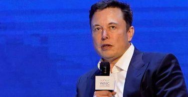 Ілон Маск піднявся в рейтингу мільярдерів Bloomberg