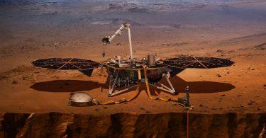 Марс визнали сейсмічно активним
