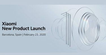 Xiaomi оголосила дату презентації нового флагмана