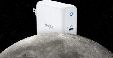 Сучасна зарядка для смартфона змогла б керувати польотом на Місяць
