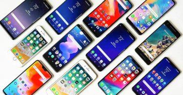 Пандемія коронавірусу привела до рекордного падіння попиту на смартфони