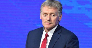 Кремль відповів на слова Арахамія про воду в Крим