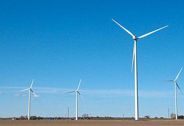 Вітровий генератор