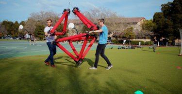 Інженери зібрали трансформованого гнучкого робота [ВІДЕО]