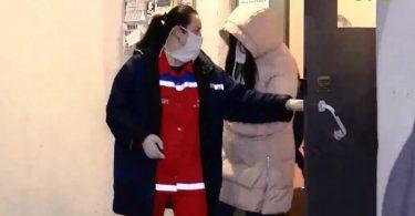Дружина українця, якого було госпіталізовано з коронавірусом