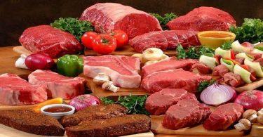 Дослідники навчилися отримувати м'ясо з повітря