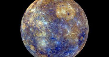 На Меркурії могли бути умови для життя