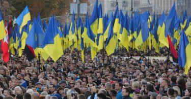 Freedom House повідомив про поліпшення рівня свободи в Україні
