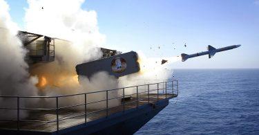 США будуть збивати гіперзвукові ракети з моря
