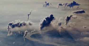 Космічні супутники допоможуть в боротьбі із забрудненням повітря