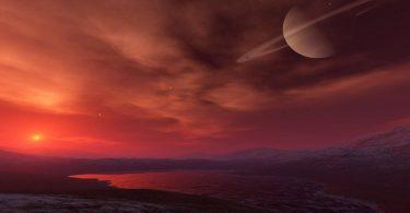 Астробіологи заявили про можливість існування життя на супутнику Сатурна