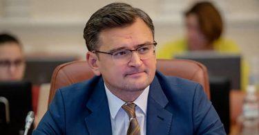 Україна розгляне санкції ЄС проти Білорусі
