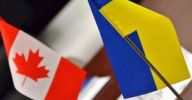 Канада і Україна