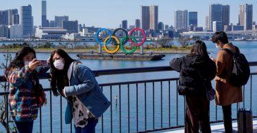 Японія порахувала збитки в разі скасування Олімпіади