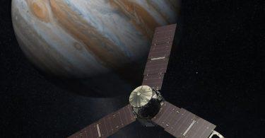 NASA опублікувало якісний знімок Юпітера у високій роздільній здатності
