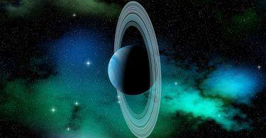 З'явилася нова гіпотеза, чому Уран виявився на боці