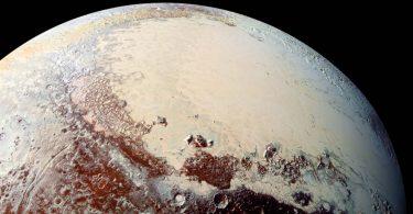 На Плутоні може бути підземний океан