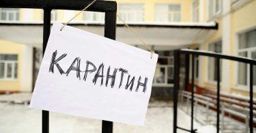 Названо кількість українців, які не працюють через карантин