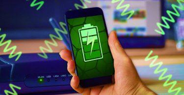 Вчені придумали, як перетворити Wi-Fi в джерело енергії для смартфонів