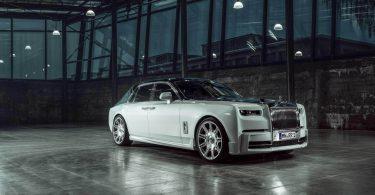 Rolls-Royce запускає соціальну мережу «для обраних»