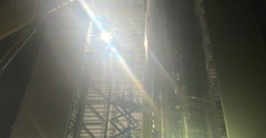 Ілон Маск показав новий прототип «Starship», який будується