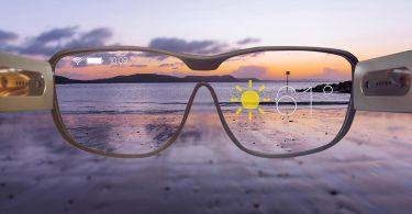 Xiaomi запатентувала незвичайні окуляри доповненої реальності