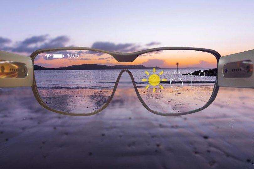 Розумні окуляри