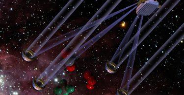 Новий тип телескопів дозволяє отримувати зображення з надвисокою деталізацією