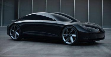 Hyundai зробив електромобіль з джойстиками замість керма