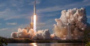 Вчені створили новий тип ракетного двигуна. Але його не можна використовувати