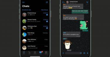 WhatsApp отримав довгоочікувану «нічну» функцію