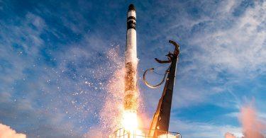 Альтернативу багаторазовим ракетам Ілона Маска показали в дії [ВІДЕО]