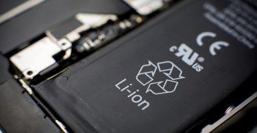 Створено унікальний спосіб переробки батарей для повторного використання