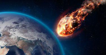 NASA на практиці випробує захист Землі від астероїдів