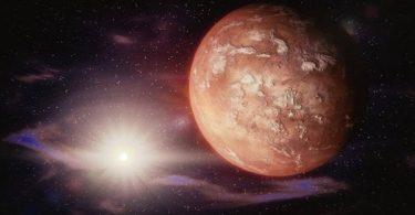 Колонізація Марса: проблема з киснем і органікою вирішена