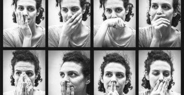 Знайдено пояснення, чому люди чіпають своє обличчя