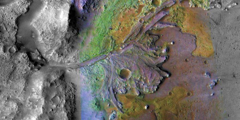 Єзеро кратер