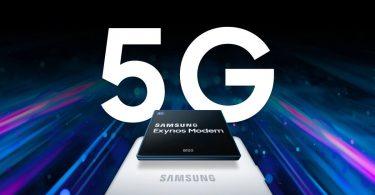Samsung встановила рекорд швидкості в мережах 5G
