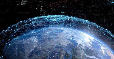 SpaceX показала процес відділення супутників Starlink від ракети [ВІДЕО]