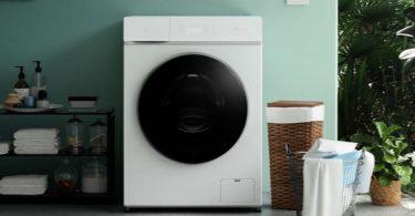 Xiaomi випустила розумну пральну машину з голосовим управлінням